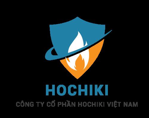 Logo công ty Cổ Phần Hochiki VIệt Nam