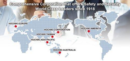 Hochiki của nước nào