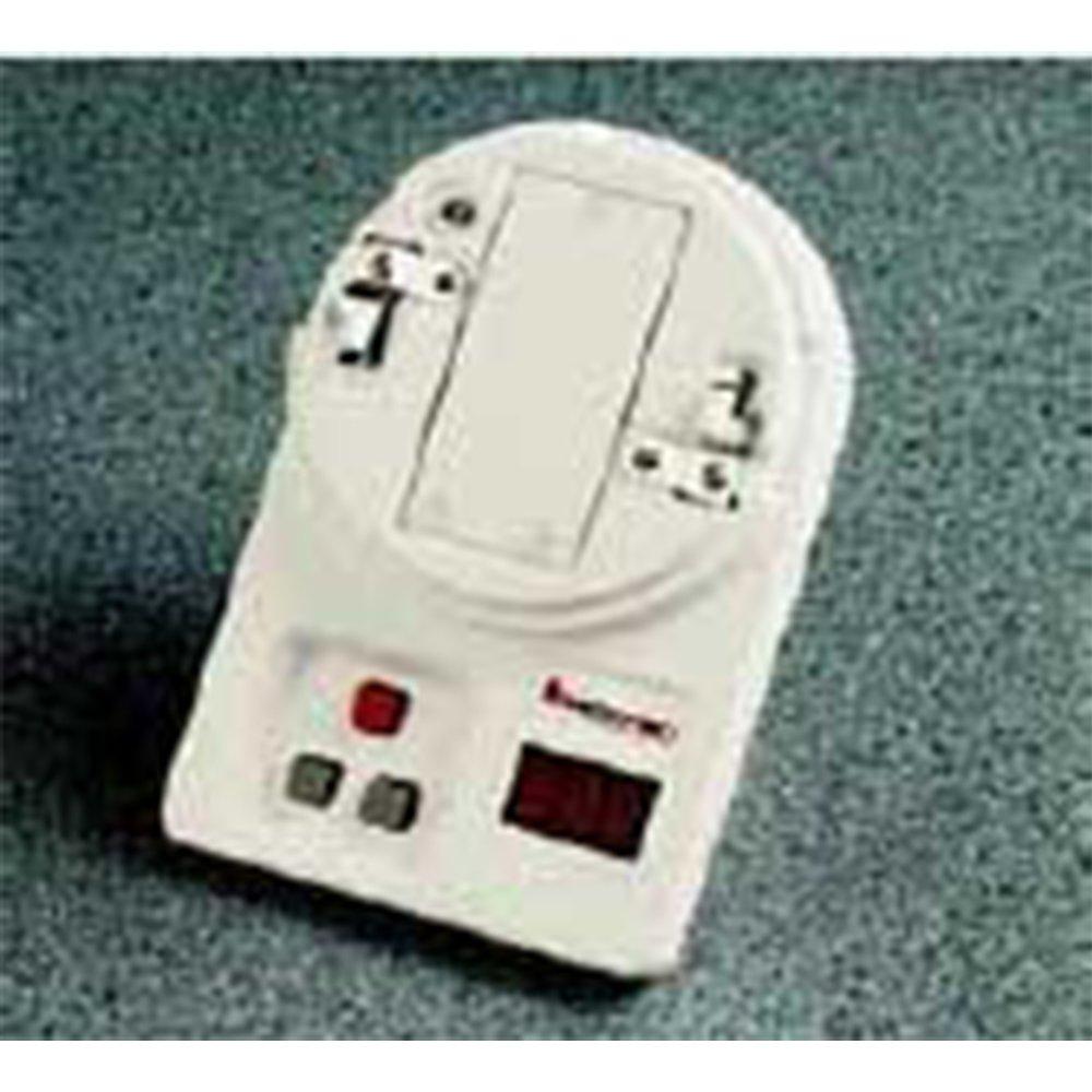 Dụng cụ lập trình địa chỉ cho thiết bị báo cháy Hochiki TCH-B100 post image