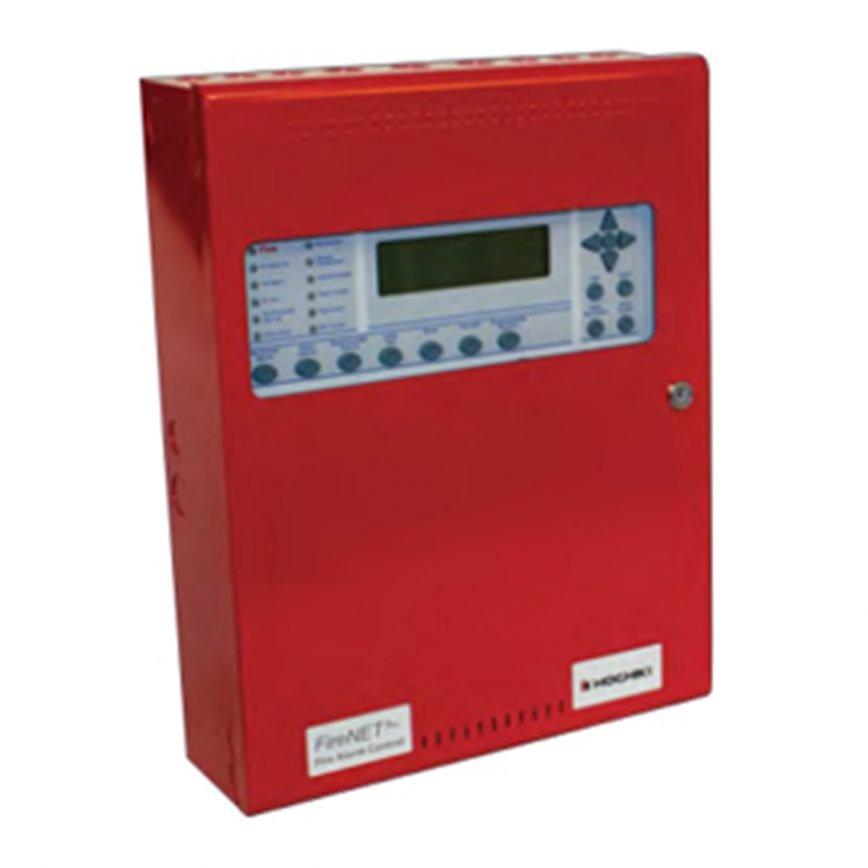 Tủ trung tâm báo cháy địa chỉ Hochiki FireNET Plus FNP-1127