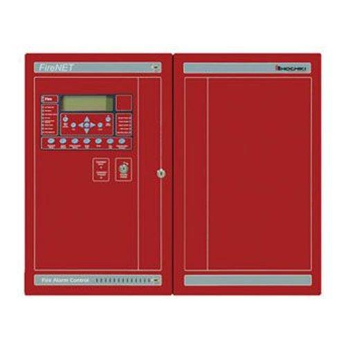 Tủ trung tâm báo cháy địa chỉ Hochiki FireNET 8 Loop FN-8127