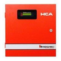Trung tâm báo cháy Hochiki và điều khiển xả khí HCA-2, HCA-4, HCA-8