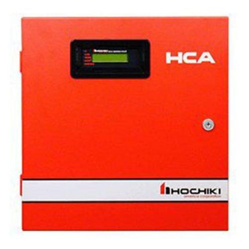 Trung tâm báo cháy Hochiki và điều khiển xả khí HCA-2, HCA-4, HCA-8 post image