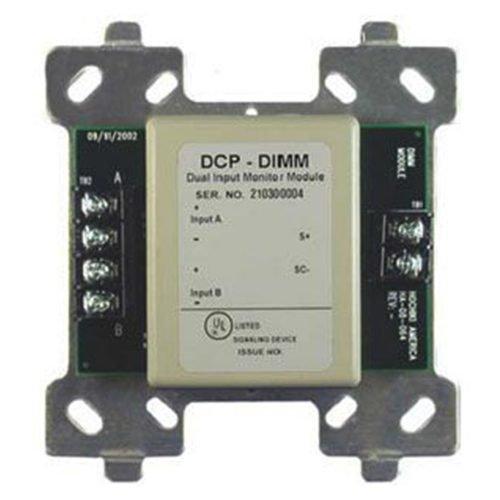 Module giám sát 2 ngõ vào báo cháy Hochiki DCP-DIMM