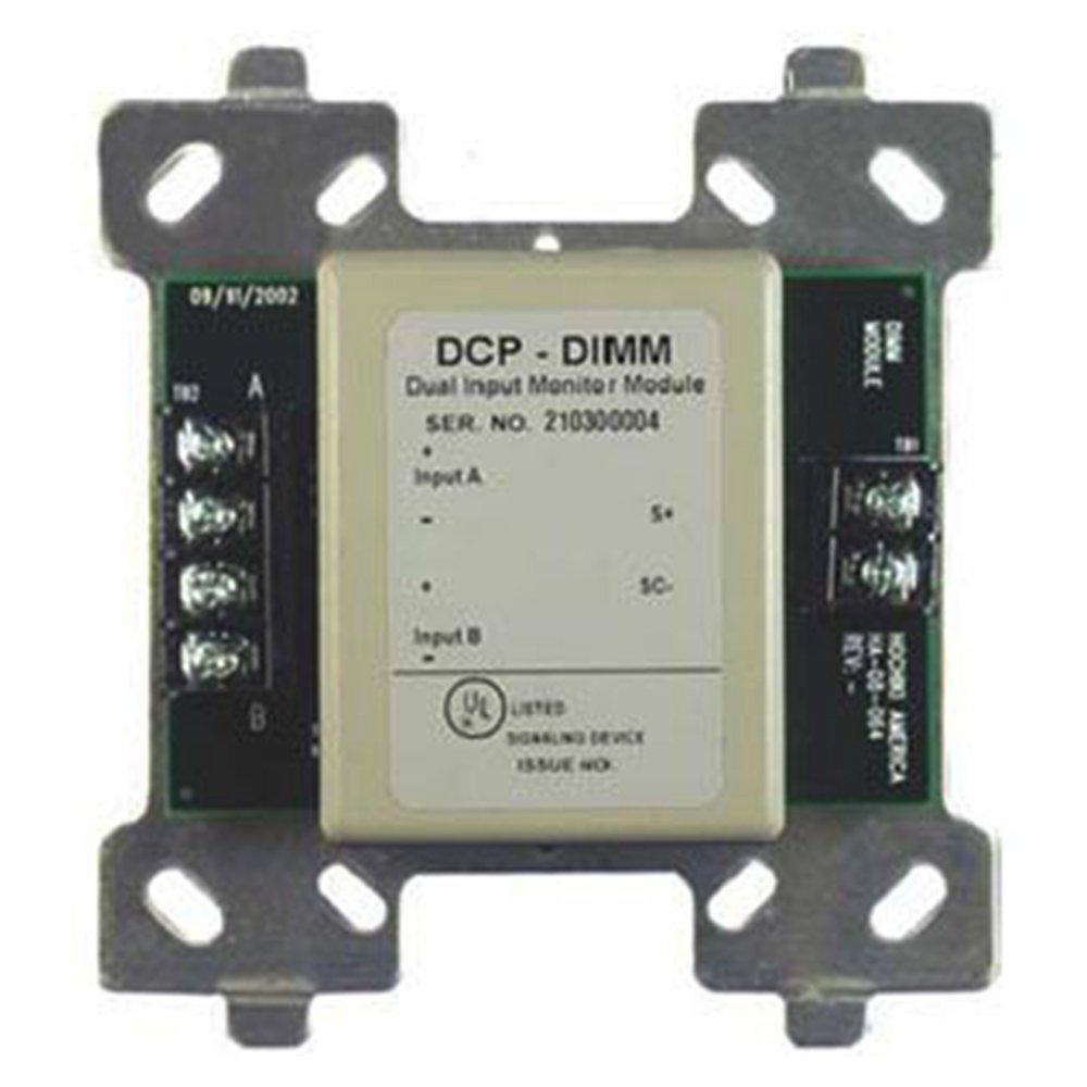 Module giám sát 2 ngõ vào báo cháy Hochiki DCP-DIMM post image