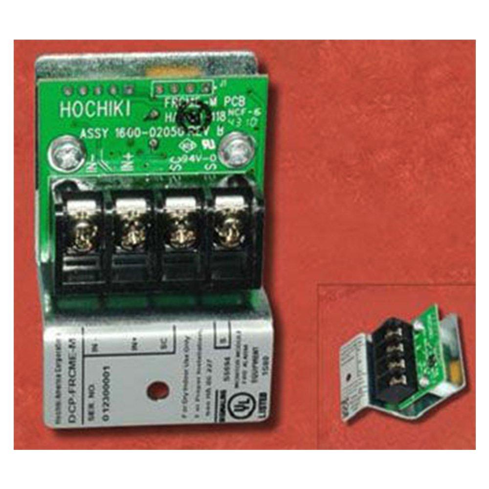 Module ngõ vào báo cháy Hochiki DCP-FRCME-M post image