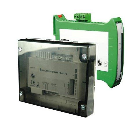 Module điều khiển âm thanh kép Hochiki CHQ-DSC(SCI) post image
