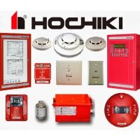 Hệ thống báo cháy tự động Hochiki – Nhiệm vụ, phân loại thumbnail