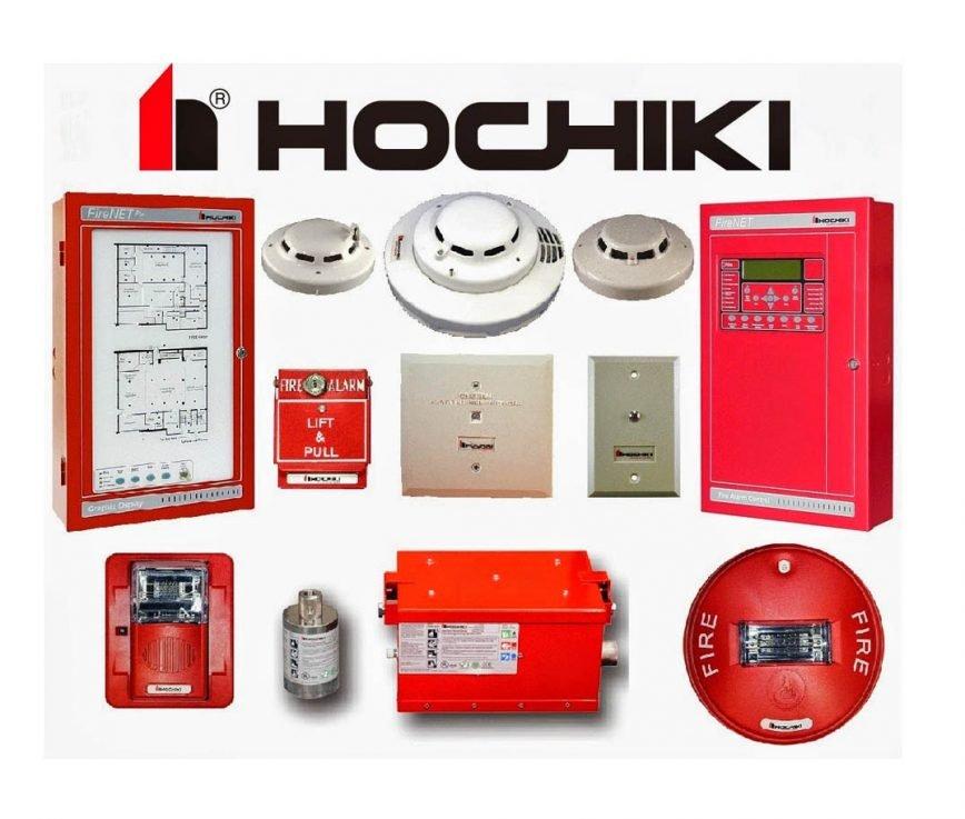 Hệ thống báo cháy tự động Hochiki - Nhiệm vụ, phân loại