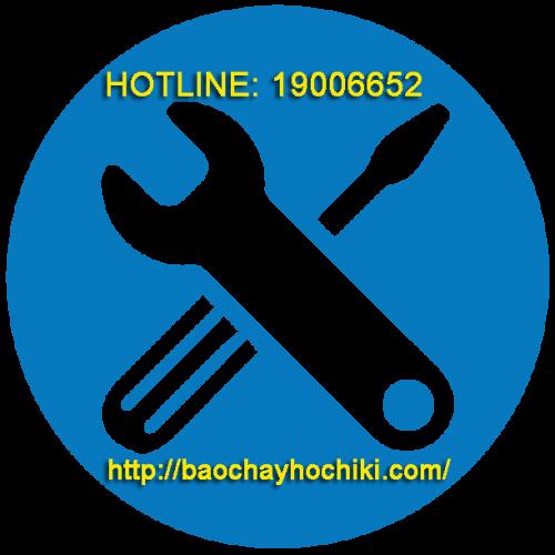 Trung tâm bảo dưỡng, sửa chữa hệ thống báo cháy Hochiki lưu động