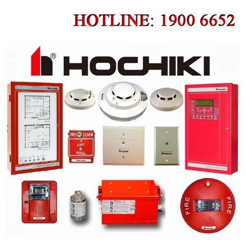Dịch vụ bảo trì hệ thống thiết bị báo cháy Hochiki trọn gói trọn đời