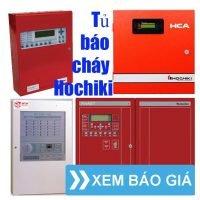 Bảng báo giá tủ báo cháy Hochiki từ nhà phân phối Hochiki Việt Nam thumbnail