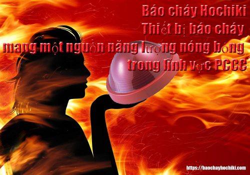 Báo giá đèn báo cháy Hochiki nhập khẩu Nhật Bản tại Hochiki Việt Nam thumbnail