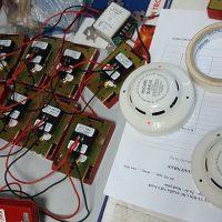Hướng dẫn lắp đặt hệ thống báo cháy theo chuẩn PCCC thumbnail