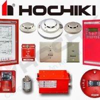 Cung cấp Cataloguebáo cháy Hochiki tại Việt Nam – HOTLINE 19006652