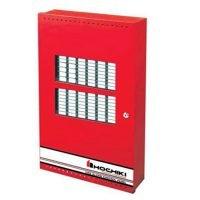 Tủ báo cháy Hochiki HCP-1008E loại 8-64 zones thumbnail