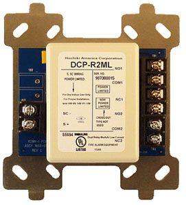 Module relay 2 ngõ ra riêng biệt Hochiki DCP-R2ML post image