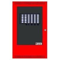 Tủ báo cháy Hochiki HCP-1008EDS từ 8-64 kênh kèm ắc quy thumbnail