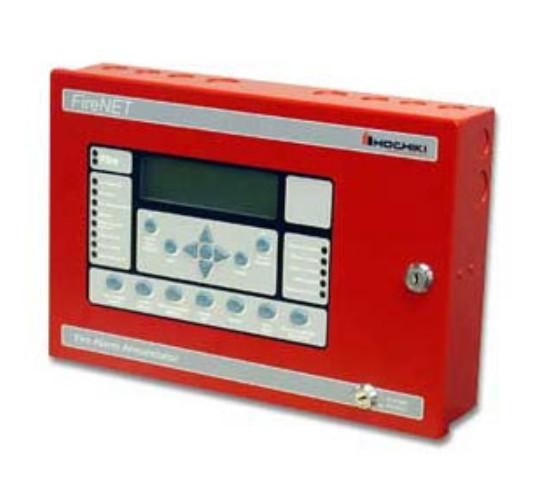 Bộ hiển thị phụ Hochiki HRA-1000 (40 – 64 Zone) cho tủ HCP-1000 Series post image