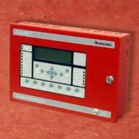 Bộ hiển thị phụ HRA-1000 (8 – 32 Zone) cho tủ Hochiki HCP-1000 Series thumbnail