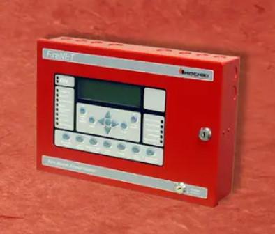 Bộ hiển thị phụ HRA-1000 (8 – 32 Zone) cho tủ Hochiki HCP-1000 Series post image