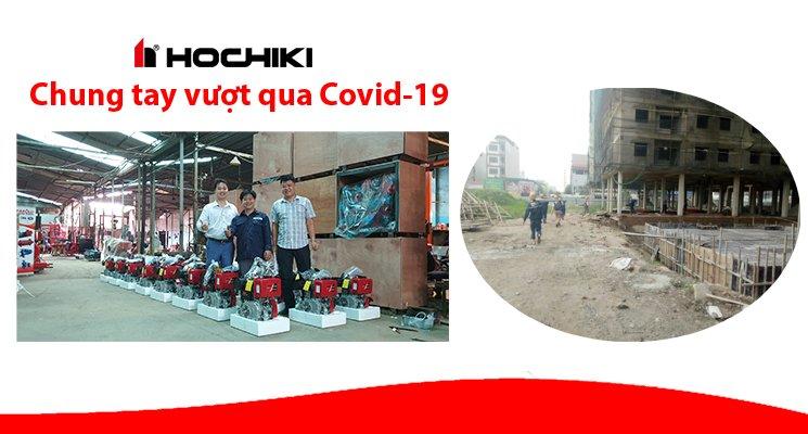 Đồng hành vượt qua Covid-19, dịch vụ bảo trì thiết bị báo cháy ưu đãi giá rẻ post image
