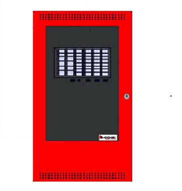 Bộ hiển thị phụ 8 – 32 Zone cho tủ Hochiki HCP-1000 Series: HRAM-1032TZDS+ HBB-1001 (bao gồm vỏ hộp) post image