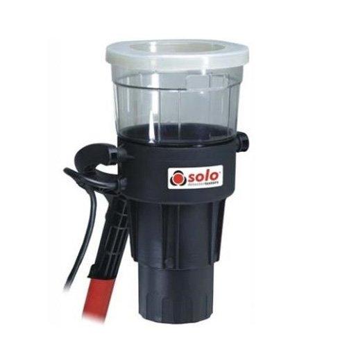 Dụng cụ thử đầu báo nhiệt dùng điện 220V SOLO 424-001 post image